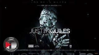 Justin Quiles & Los De La Nazza - Vacaciones Por Tu Cuerpo ( Audio Oficial )