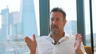 TRADING LEGENDS - Anton Kreil Interviews Anthony Iser
