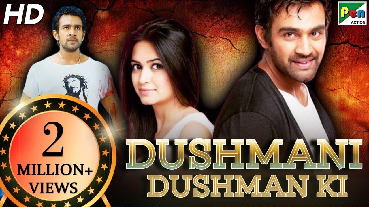 Download Dushmani Dushman Ki (Chirru) | 2019 New Released Hindi Dubbed Movie | Chiranjeevi, Kriti Kharbanda