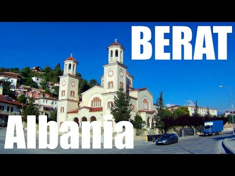 A Tour of BERAT, ALBANIA: Is It Worth Visiting?
