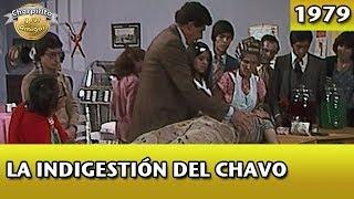 El Chavo | La Indigestión Del Chavo (Completo)
