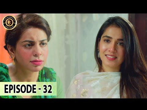 Aangan Episode 32 - Top Pakistani Drama
