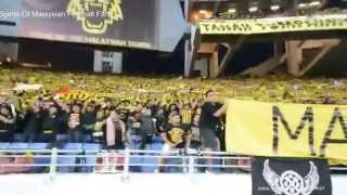 Ayuh Malaysiaku & Barisan Kita | Final Piala AFF Suzuki 2014 thumbnail