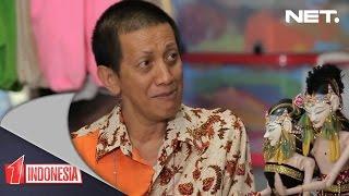 Download lagu Satu Indonesia Didik Nini Thowok Maestro Tari Indonesia MP3