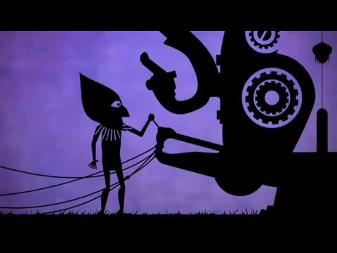 Bendito Machine II Is The Spark of Life  Future Shorts