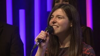 Repeat youtube video Band și Orchestra Națională BBSO - Jertfit Ca Miel