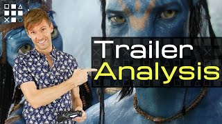Avatar Game Trailer - Analysis, Details and Things Missed (Ubisoft 2017)