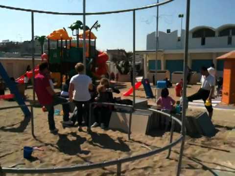 Bagno romeo spiaggia cesenatico proseguono i lavori in vista