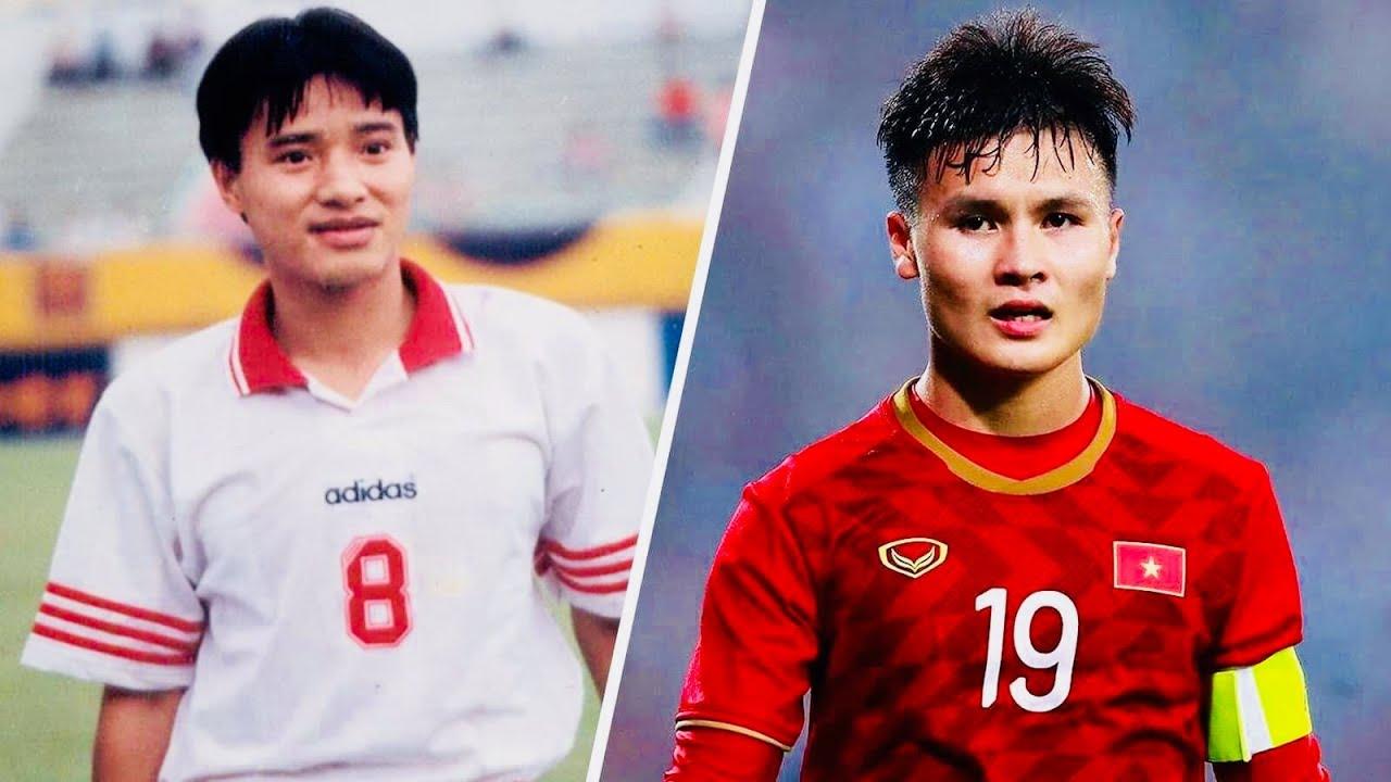 BẠN ĐÃ BIẾT | Những THƯƠNG HIỆU nào từng tài trợ áo đấu cho ĐT Việt Nam
