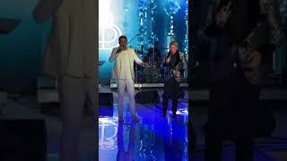Дима Билан и Николай Басков поют «Caruso» (экспромт) на свадьбе у Даши mp3
