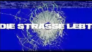 XATAR feat. Bonez MC, GZUZ & ALMANY - DIE STRASSE LEBT (Musikvideo)