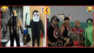 Hilarious Low Cost Cosplay | Funny Compilation 😂