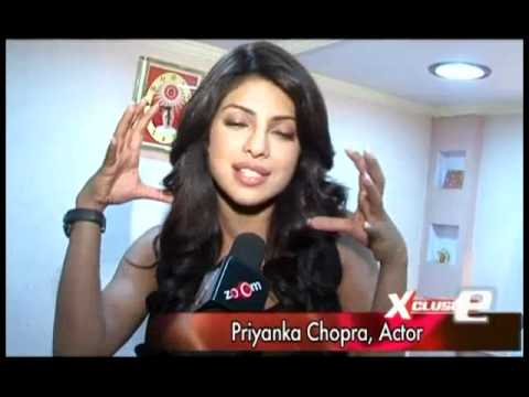 Priyanka slams the nose job rumors