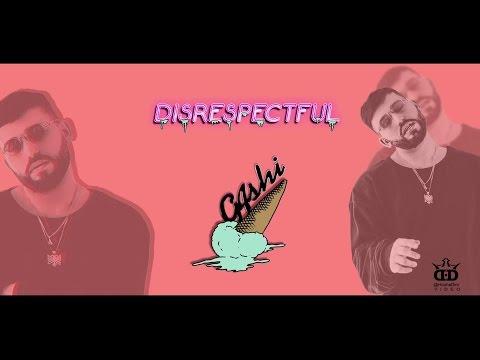 G4SHI - Disrespectful (Video Lyrics) 2017.