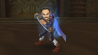 Blade Impact - Chimera Mission Dungeon  Lv 180 Chaos - DFFOO JP