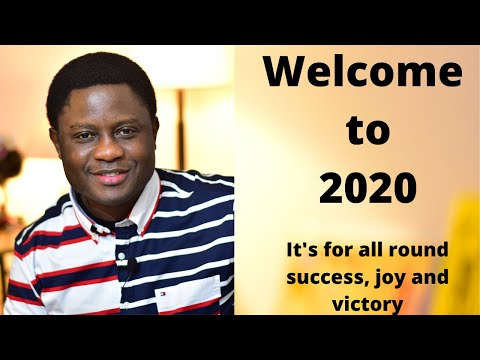 Welcome To Year 2020 @ Success Arena