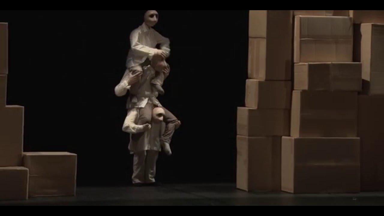 [hullu] Blick Theatre Teaser
