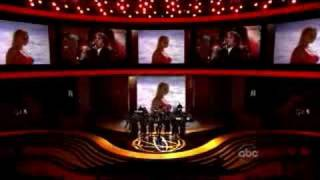 Josh Groban 2008 Emmys TV Show Theme Songs Television