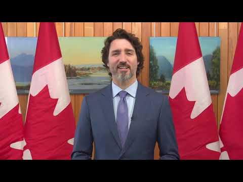 Justin Trudeau, felicita a Camosun College por sus 50 años