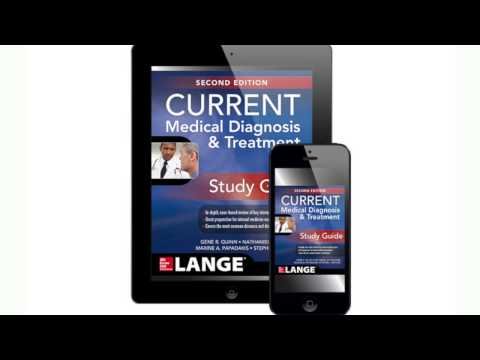 current-medical-diagnosis-and-treatment-(cmdt)-study-guide,-2e---iphone-/-ipad-app-demo