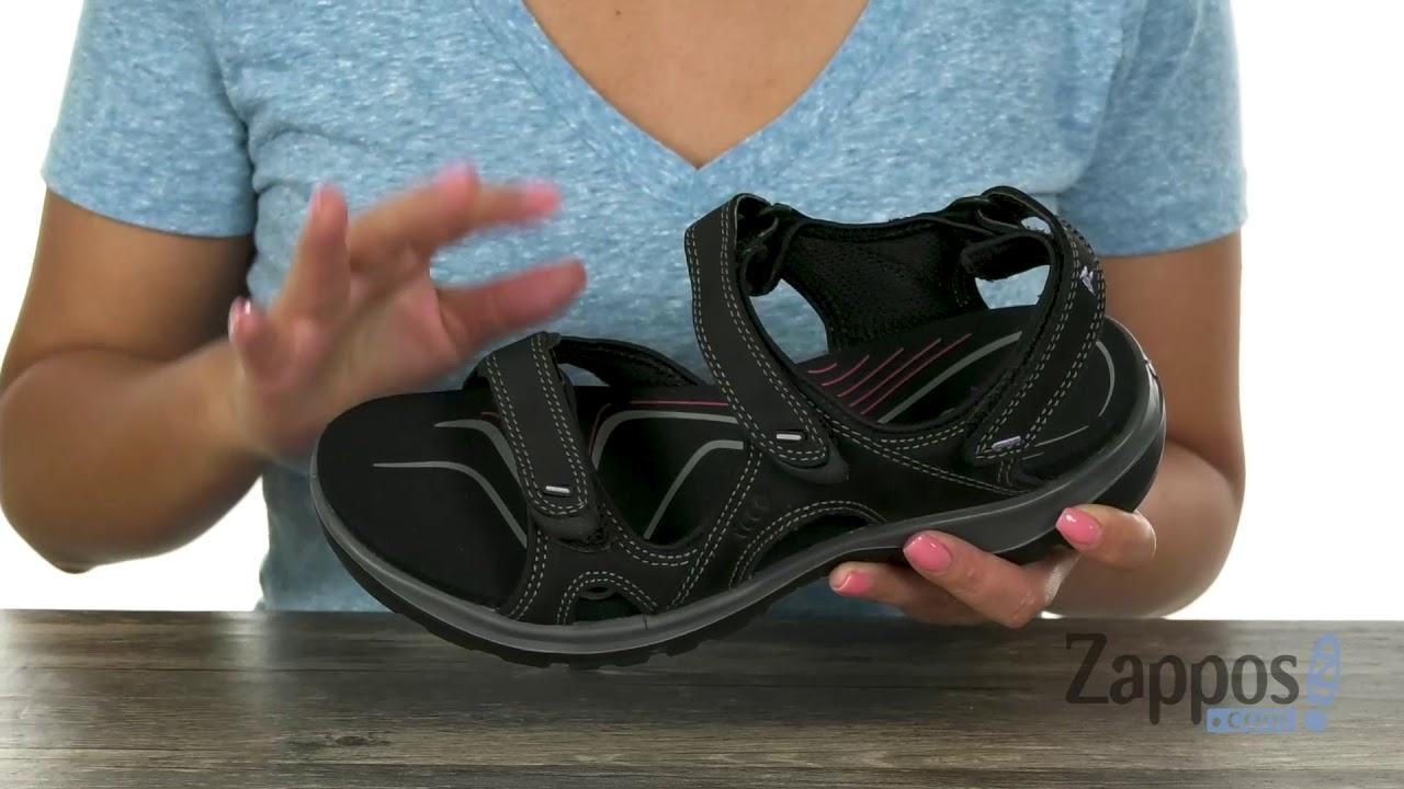 ECCO Sport Offroad Lite II Sandal SKU: 9133841