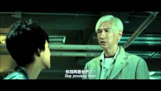 KEEPER OF DARKNESS 痞子驱魔人 Cinematic Trailer - Opens 26 Nov in SG
