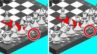 Wie man Schach spielt: Vollständige Anleitung für AnfängerInnen