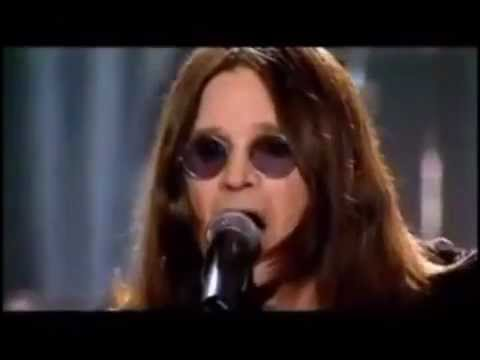 Ozzy Osbourne w/ Slash – In my life ( Beatles cover )