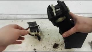 кофеварка Jura Impressa S9 ремонт