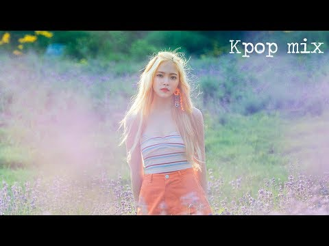 Kpop Mix • You Better Know 🌻 Don't let go of this moment because  the time is flying by