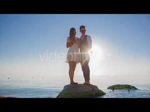 Descent From The Waterslide On Holiday by - (holidays) Stock Footage | Mega Pack +20 items