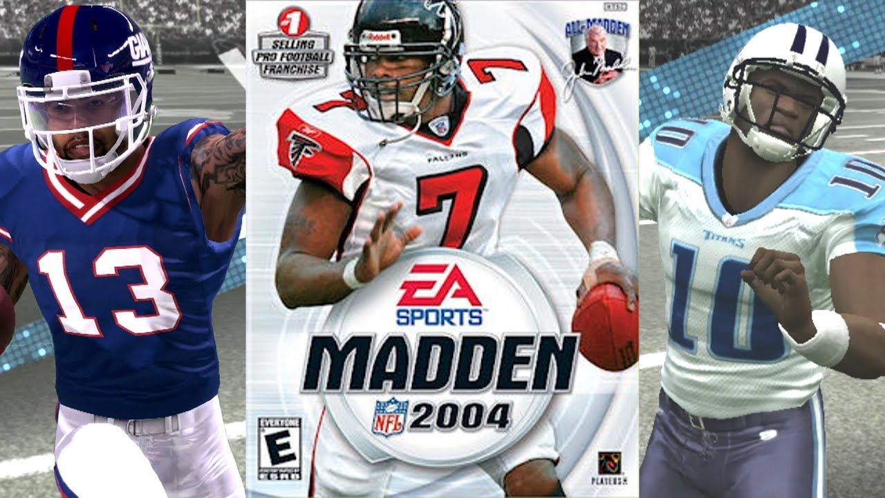 A Look at the Madden Cover Athletes That Were Teammates
