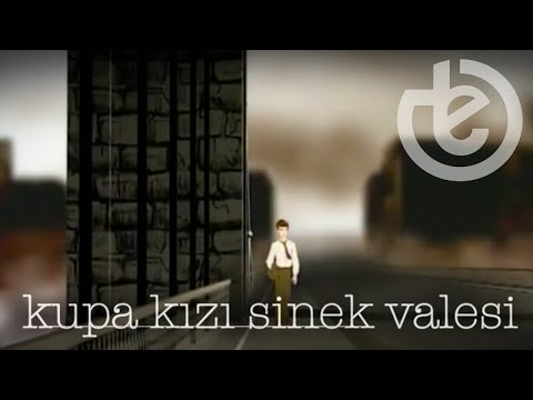 Teoman - Kupa Kızı Sinek Valesi - Official Video (2003)