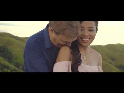 Final Pre-wedding Video- Dewayne and Lovely Mae