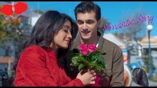 Yaha Waha Hai Tu Full Song | Yeh Rishta Kya Kehlata Hai | Tv Serial Song |  Star Plus