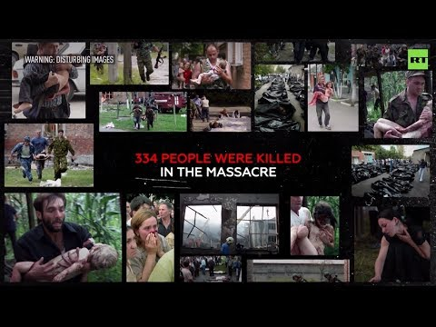 Beslan 15 years on: Terrorist attack that killed 334 victims still defines those who got out alive