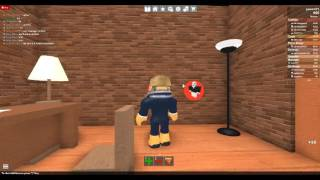 playing the old roblox {work at a pizza place}