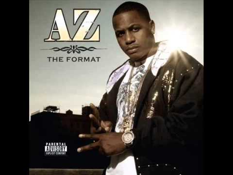 AZ - I Am The Truth (Instrumental)