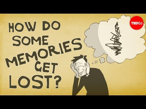 Video image: How memories form and how we lose them - Catharine Young