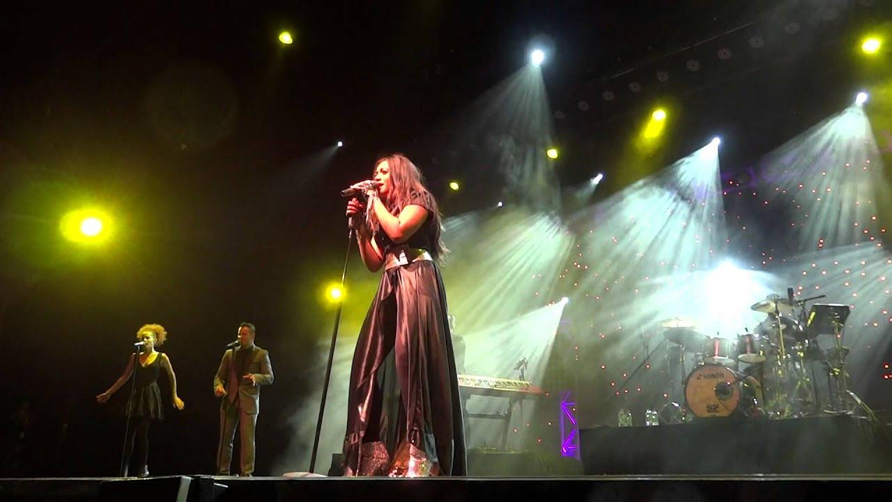 Jessica Mauboy Tour