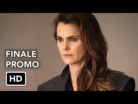 The Americans 6x10 Promo