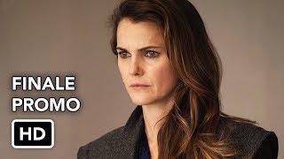 "The Americans 6x10 Promo ""Start"" (HD) Season 6 Episode 10 Promo Series Finale"