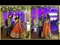 Bhaiya Bhabhi Dance On Indian Wedding | Latest Song 2018