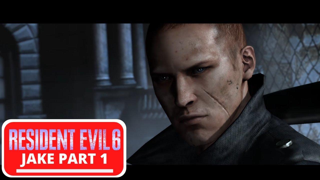 Resident Evil 6 - Walkthrough - Part 1 - [Prelude