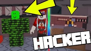 SECRET ROBLOX HACKER BASE FOUND!! - HACKER FINDS ME - Do NOT Play Roblox on MARCH 24th
