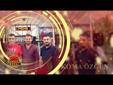 KOMA ÖZGÜN - Özgün Tekçe & Piyanist Mahsun - Zeynebe Segawi Govend YENİ 2018