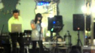 Я пою на свадьбе сестры!)Ереван Ресторан