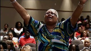 """""""Worship Medley"""" United Voices Choir w/ Anthony Brown (Holy Spirit Movement)"""