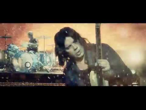"EUROPE - ""WAR OF KINGS"" Official Video"
