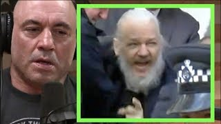 Baixar Joe Rogan - What Will Happen to Julian Assange?